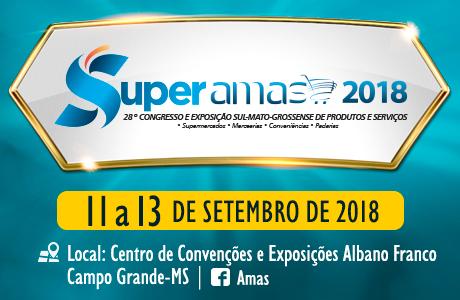 SuperAmas2018