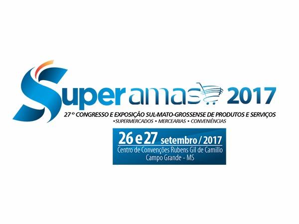 A SBM estará presente na SUPERAMAS 2017